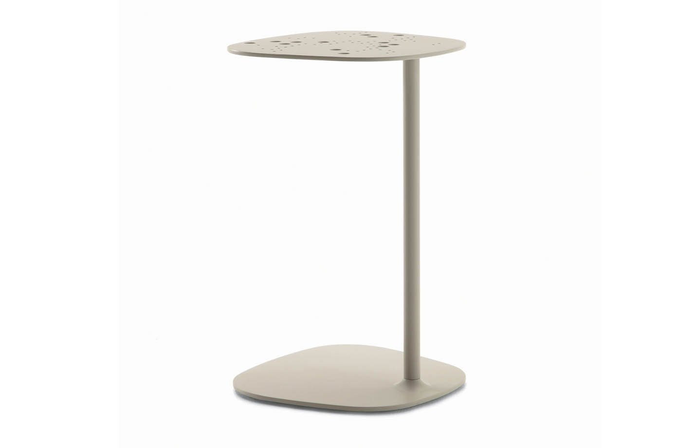 AIKANA Small table – Powder Grey