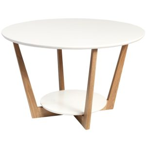 Arild Coffee table - white