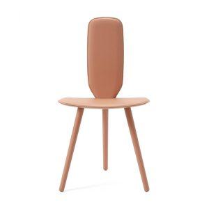 Bavaresk dining chair - pink