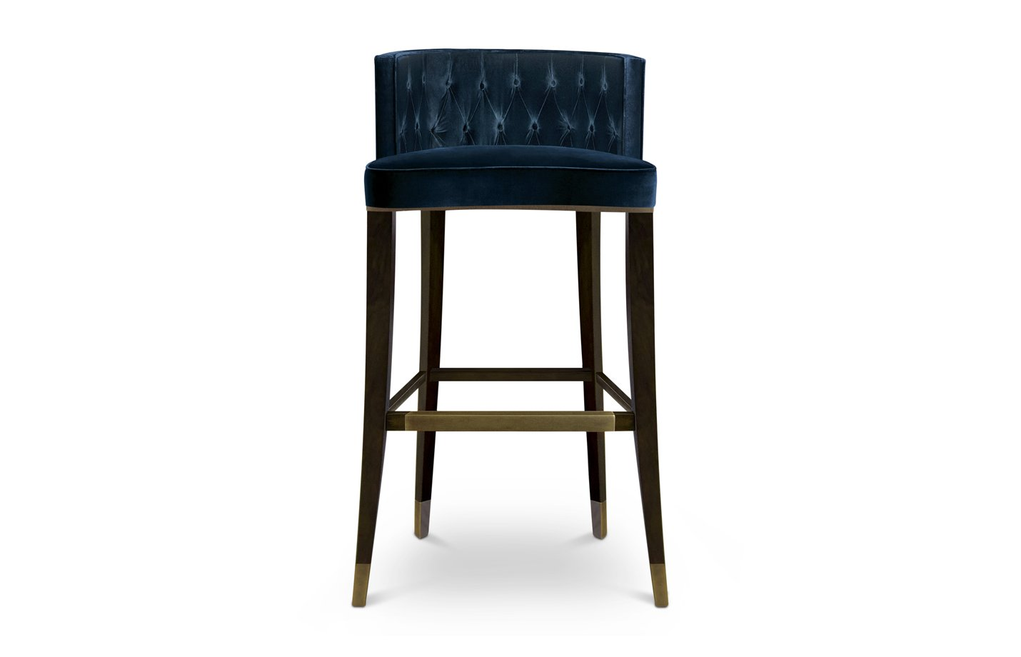 Bourbon Bar Chair Fabiia Dubai Uae