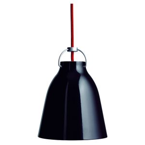 Caravaggio Pendant Light Black