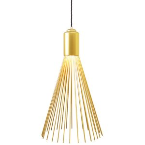 Carina XL pendant - lights - Gold