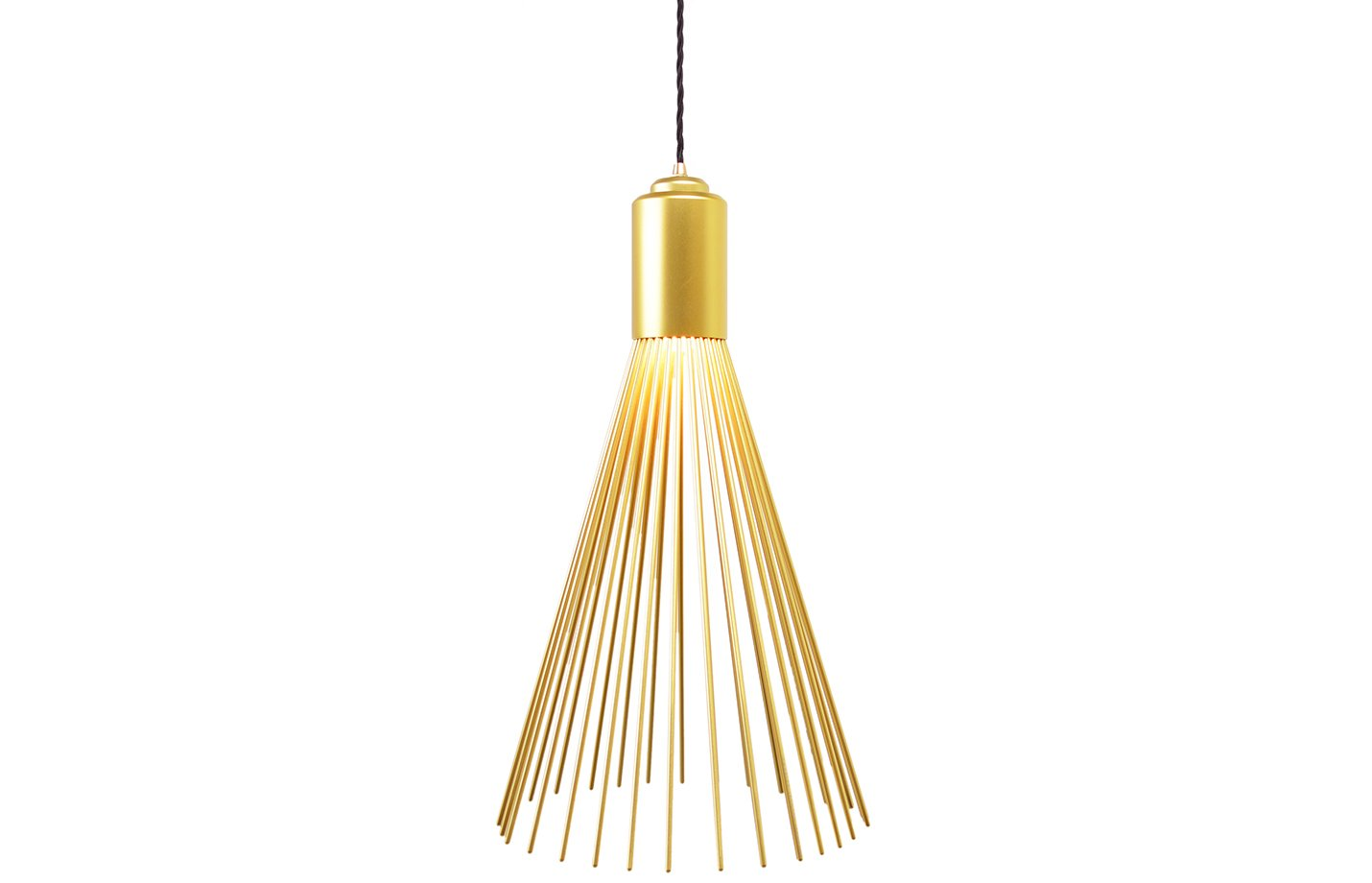 Carina XL pendant – lights – Gold