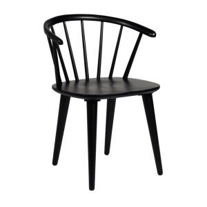 Carmen chair - Black