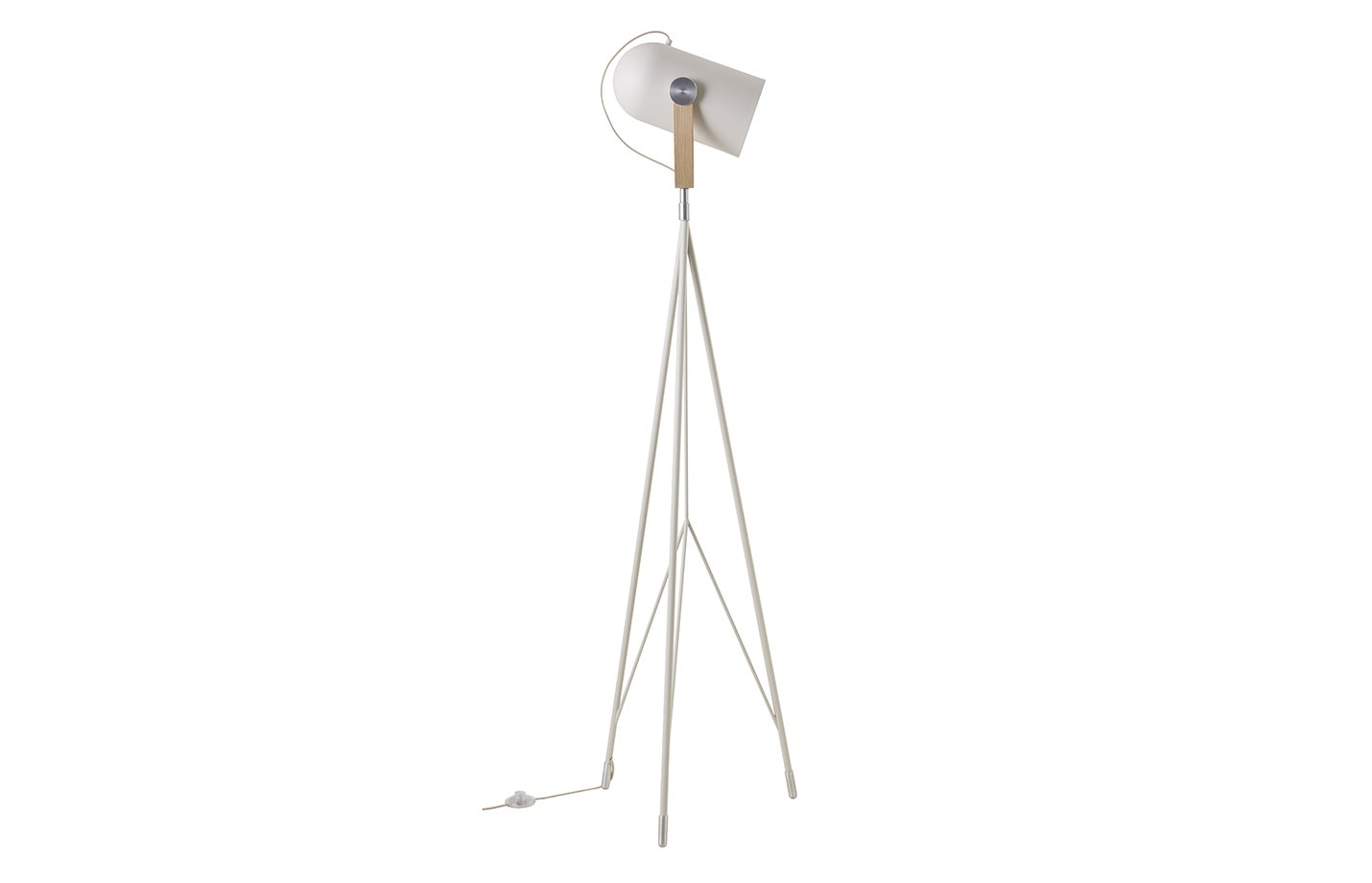 Carronade floor lamp fabiia dubai uae for Floor lamp dubai