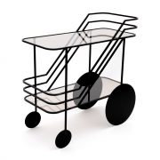 Come-As-You-Are-Bar-cart-table-black
