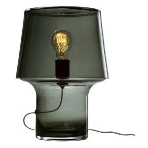 Cosy in grey table lamp - Grey