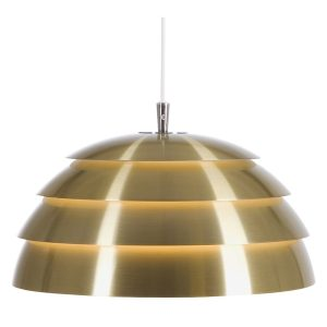 Covetto pendel pendant light - Brass