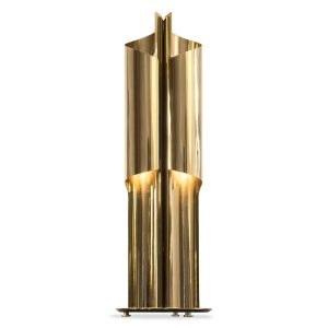 Cyrus table lamp - Gold