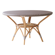 Danielle-dining-table-Rattan-large-Cappuccino