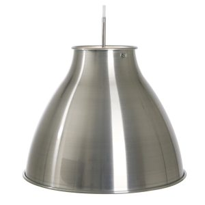 Dome pendant lamp - Aluminium
