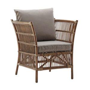 Donatello Chair - Antique