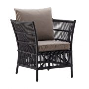 Donatello-Chair-Black