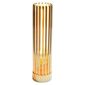 Electra table lamp - Gold