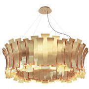 Etta-round-chandelier-light-gold