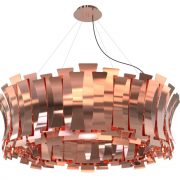 Etta-round-chandelier-light-plated-copper