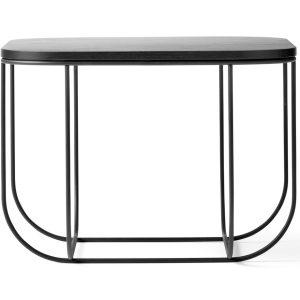 FUWL Cage Series table - black