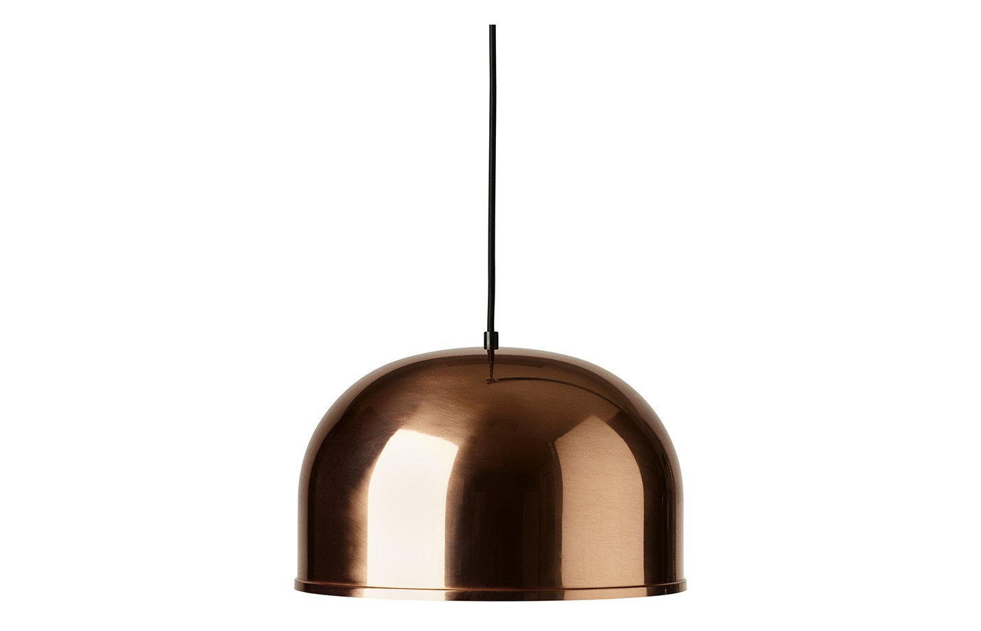 GM 30 Pendant lamp – copper
