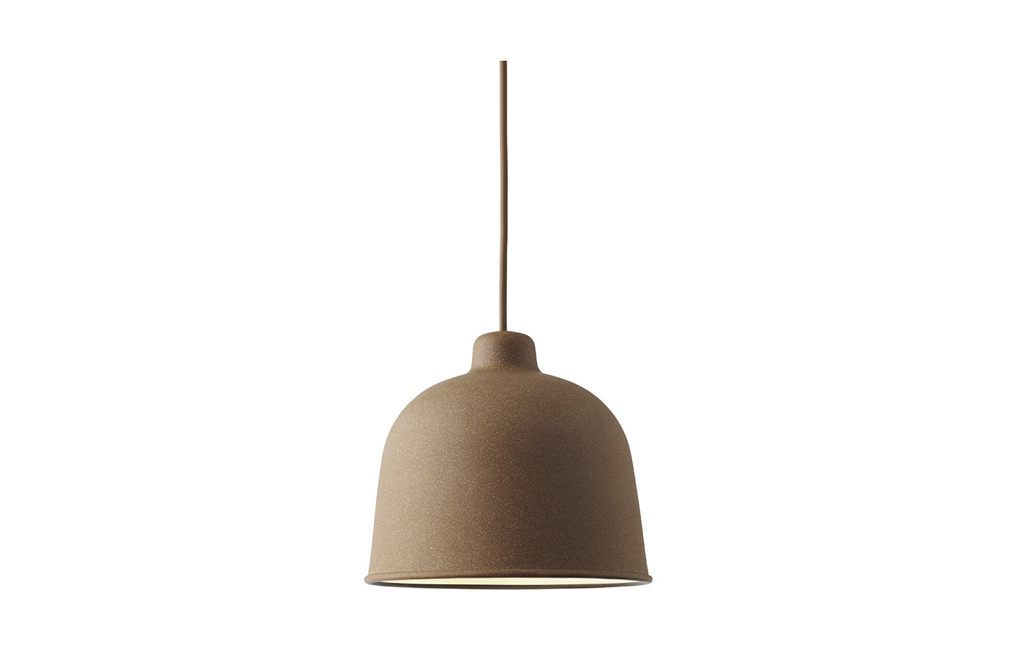Grain pendant lamp – Nature