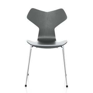 Grand prix chair - Grey