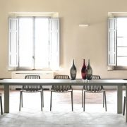 Grande Arche Rectangular Table