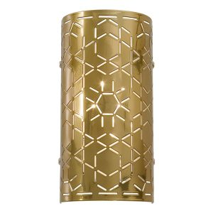 Harem LED Wall lamp - gold