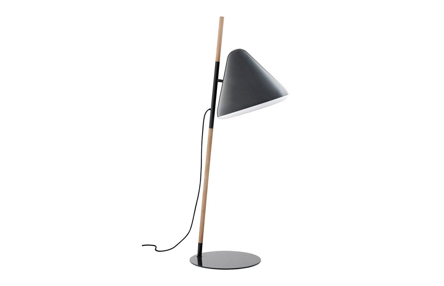 Hello floor lamp – Grey