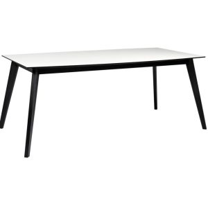 Jenna dining table - Black