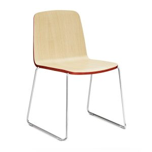 Just Chair - Red
