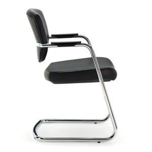 Key seminar chair - black