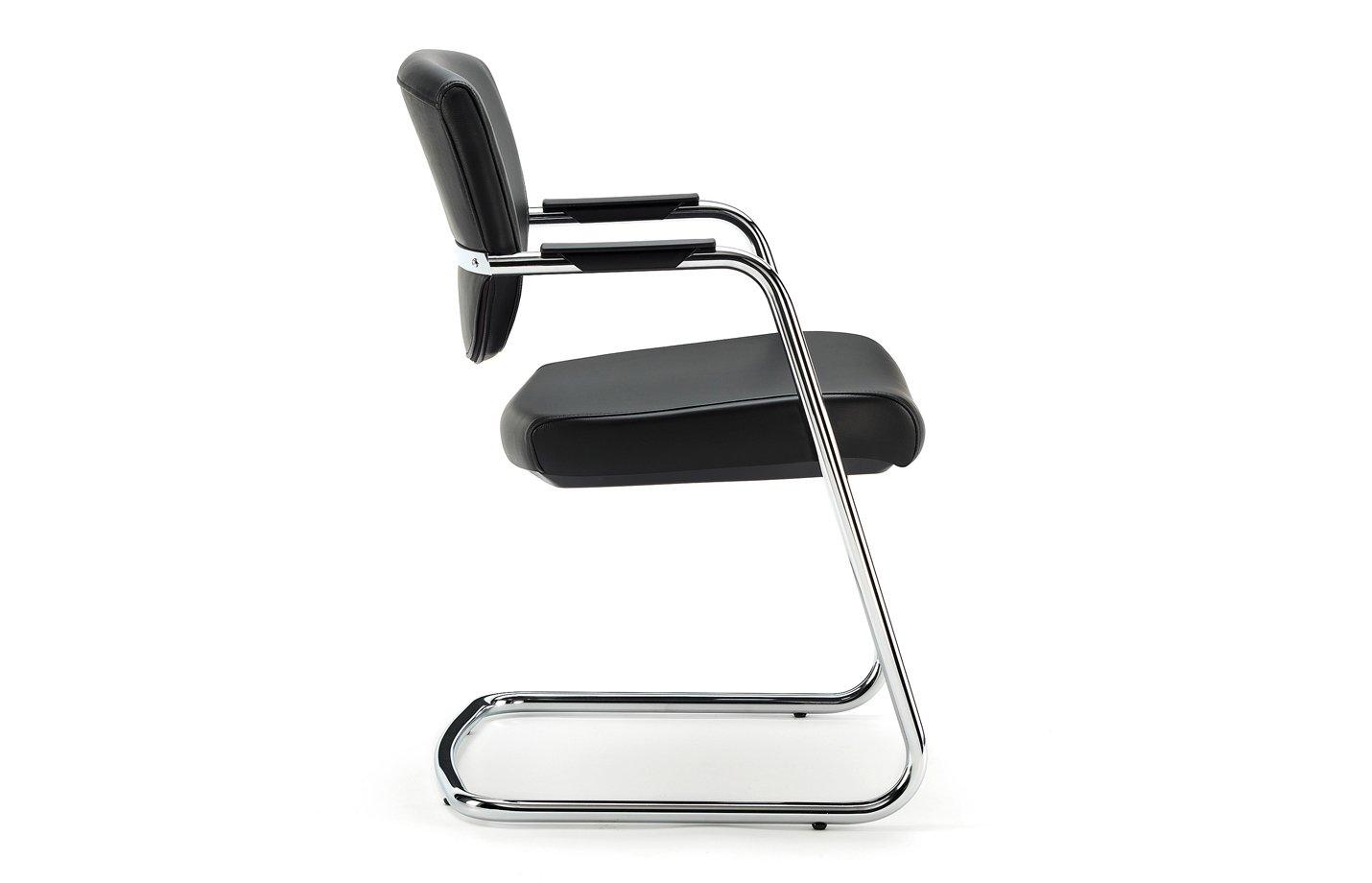 Key seminar chair – black
