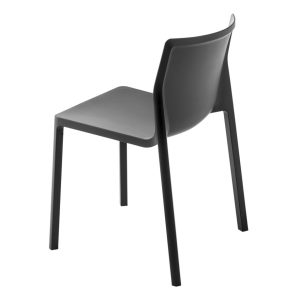 LP Chair - Black