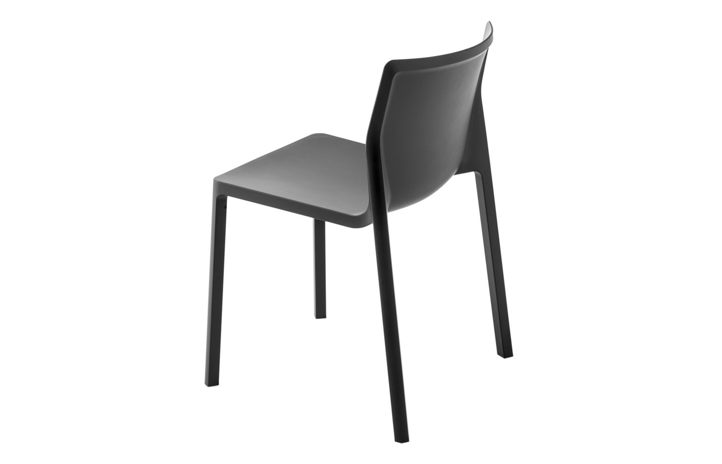 LP Chair – Black
