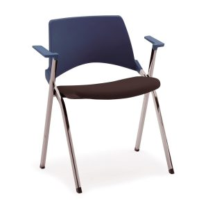 La Kendo chair training - Blue