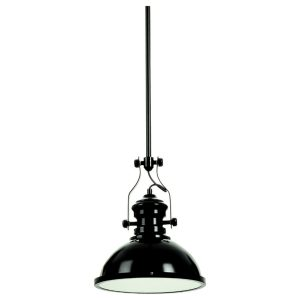 Lofti pendant lamp - black