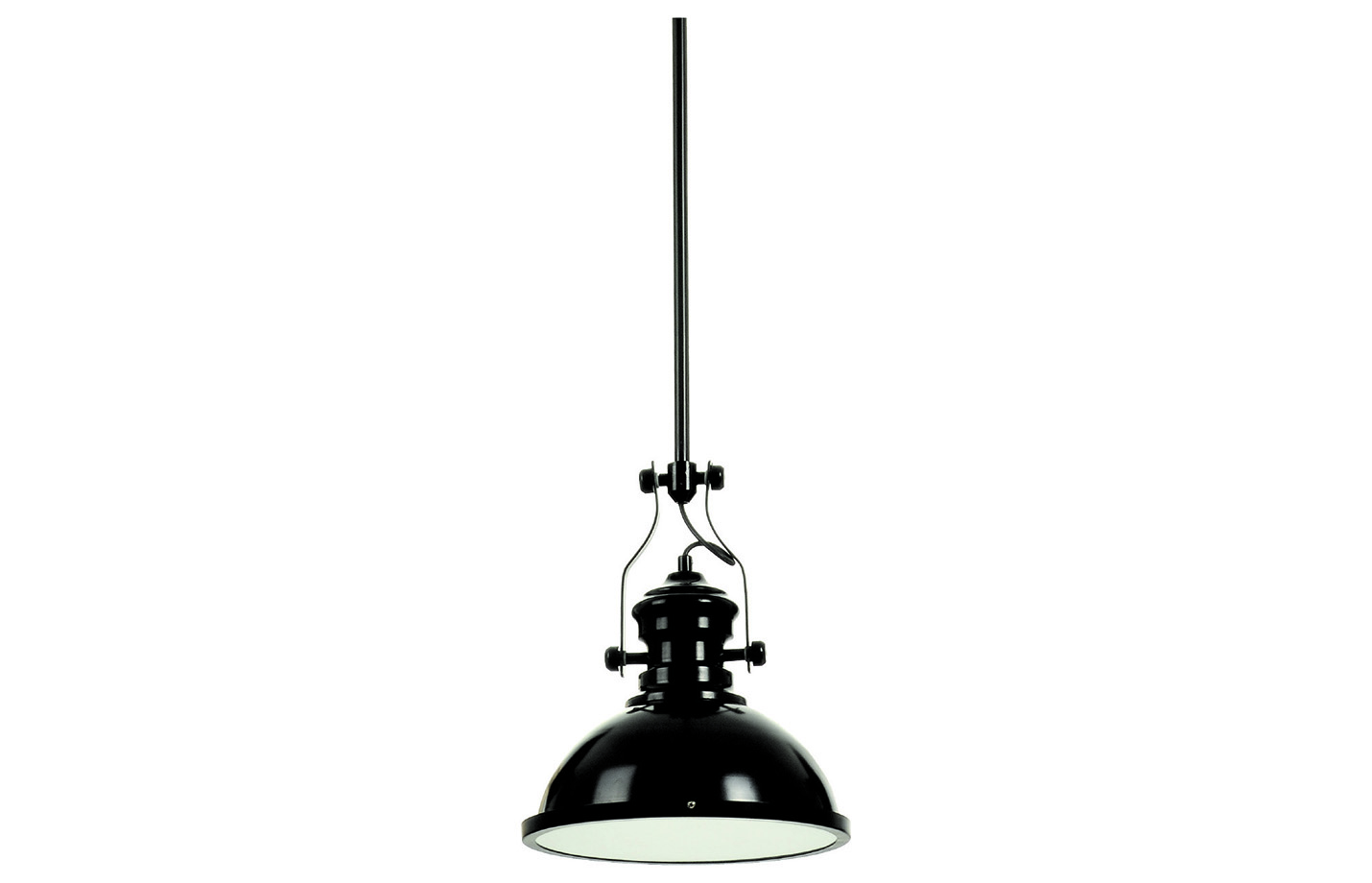 Lofti pendant lamp – black