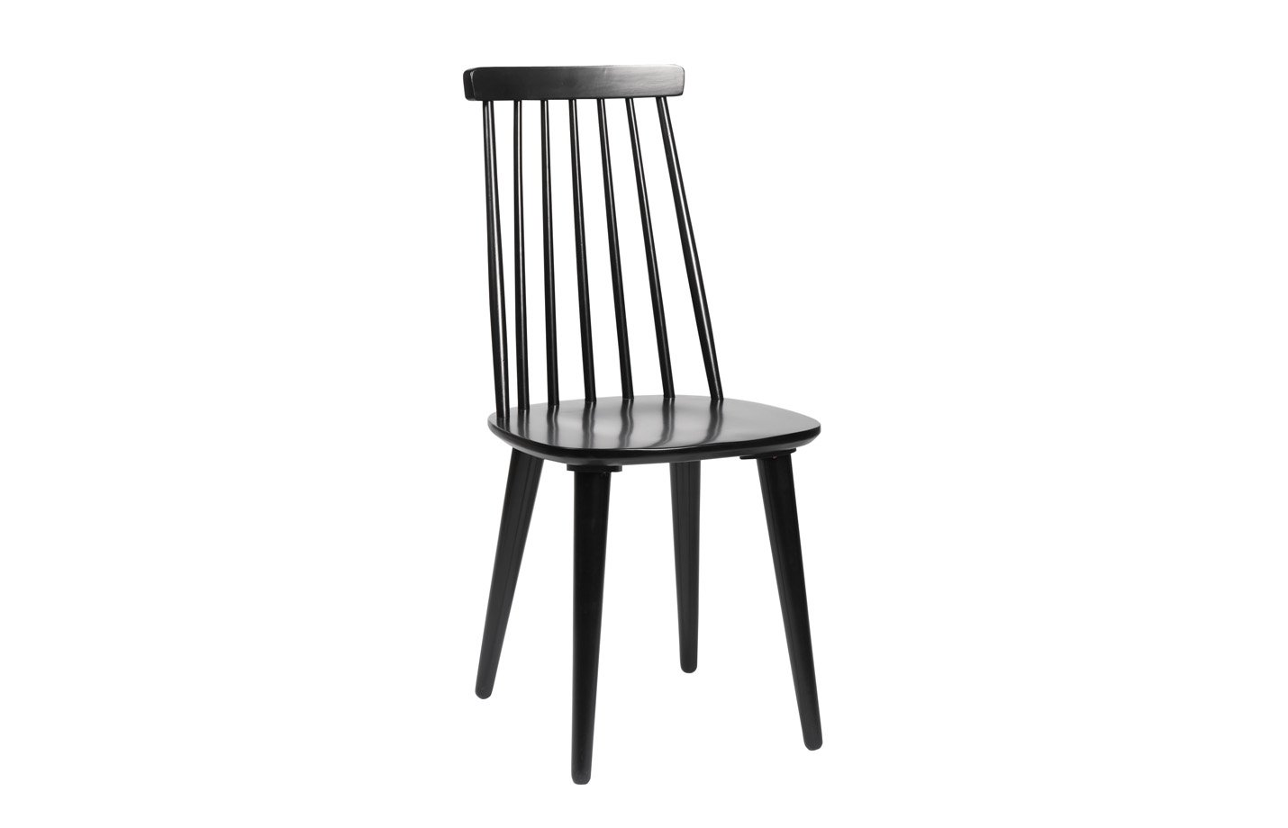 Lotta chair – Black