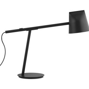 Momento-table-lamp - Black
