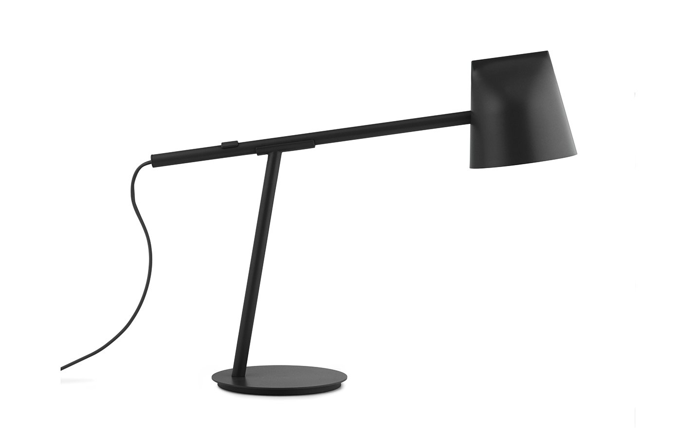 Momento-table-lamp – Black