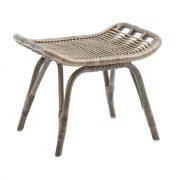Monet-footstool-Rattan-Taupe
