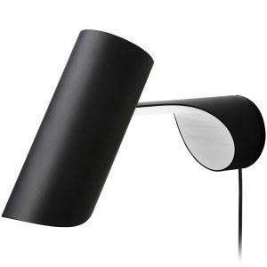Mutatio wall light - Black