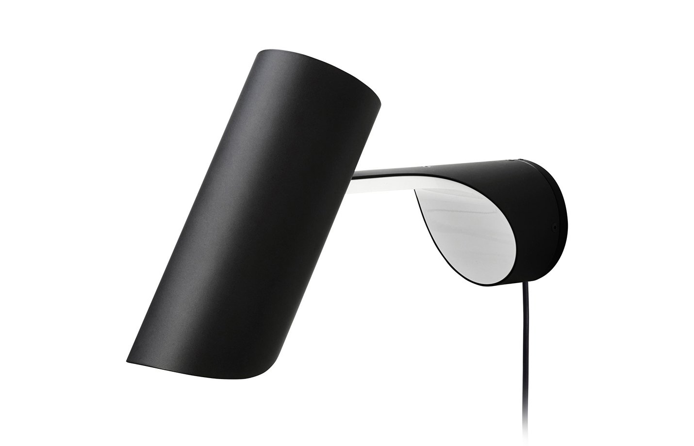 Mutatio wall light – Black