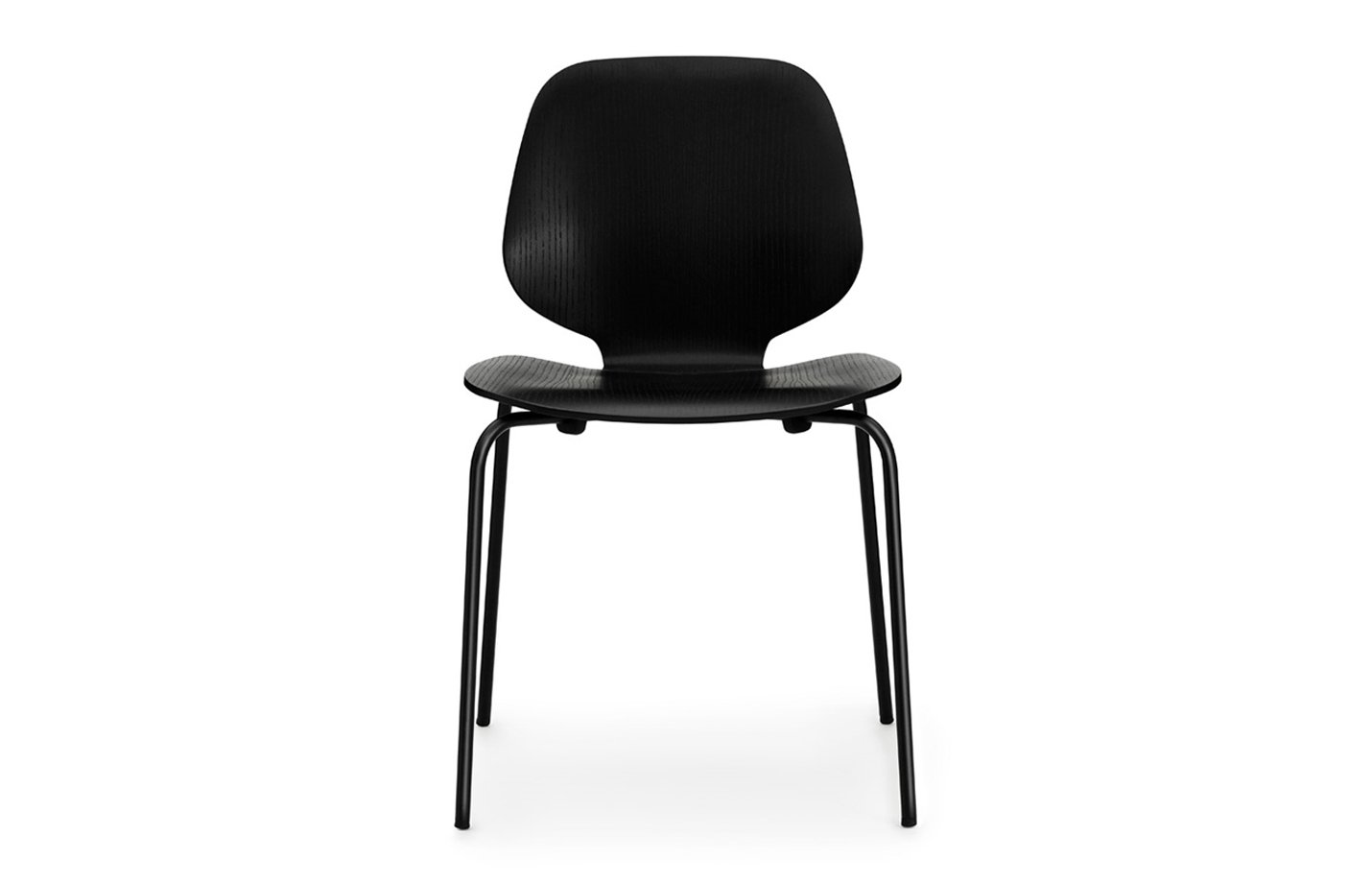 My Chair – Black – black