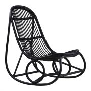 Nanny-rocking-chair-rattan-black