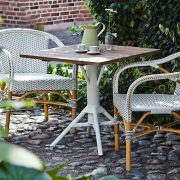 Nicole Cafe Table