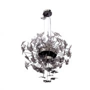 Nymph-chandelier-light-nickel