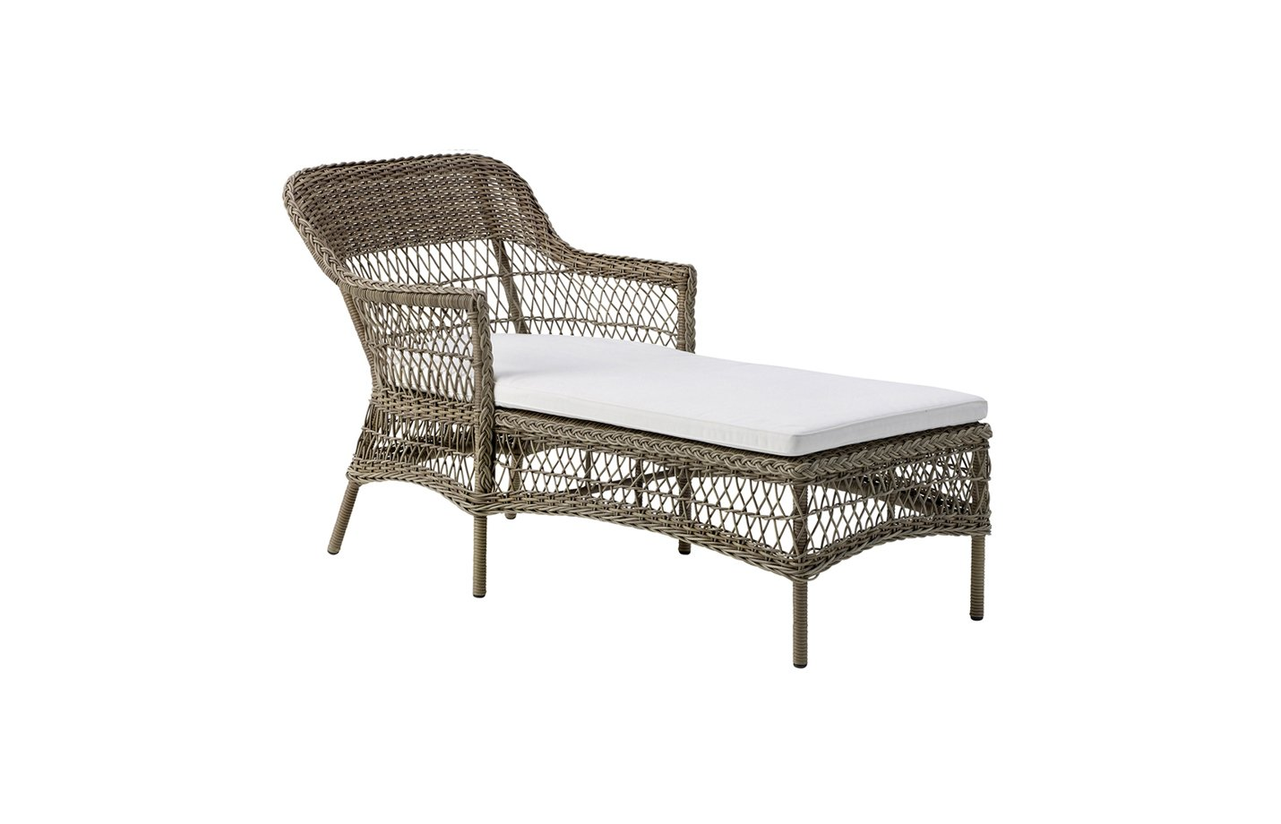 Olivia chaise lounger – Antique