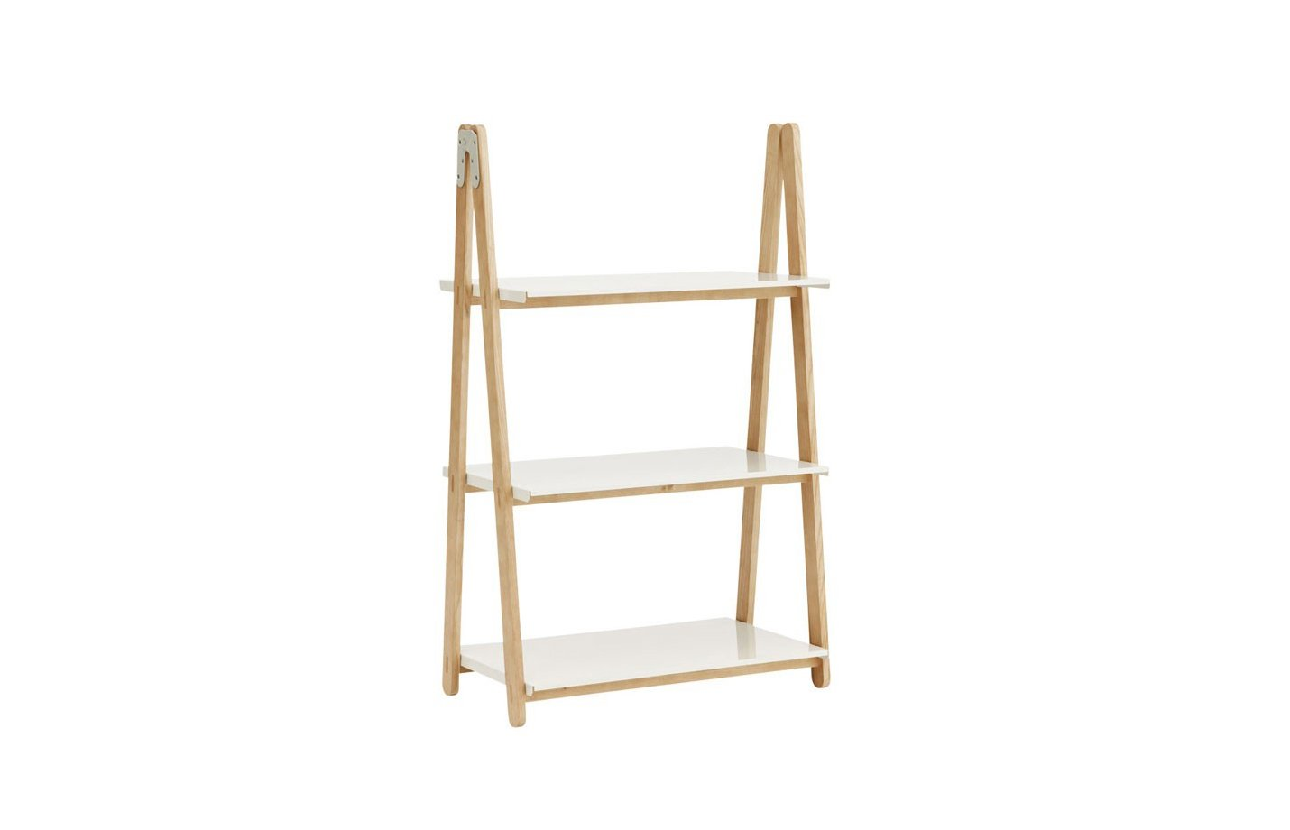 One Step Up Bookcase – low
