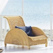 Paris Chair – Alu rattan
