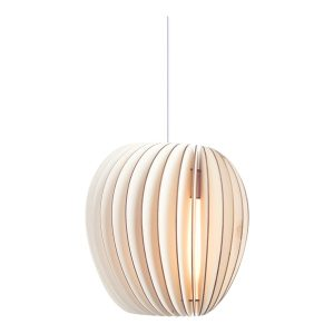Pirium Pendant Light - small - natural